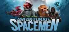 Unfortunate Spacemen System Requirements