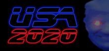 USA 2020系统需求