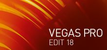 VEGAS Pro 18 Edit Steam Edition System Requirements