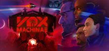 Vox Machinae系统需求