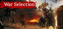Requisitos del Sistema de War Selection