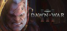 Warhammer 40,000: Dawn of War III Sistem Gereksinimleri
