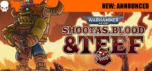 Warhammer 40,000: Shootas, Blood & Teef System Requirements