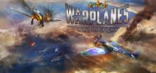 Warplanes: WW2 Dogfight System Requirements