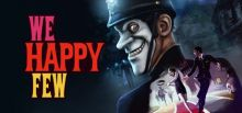 We Happy Few Requisiti di Sistema