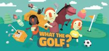 WHAT THE GOLF? System Requirements