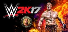 WWE 2K17 System Requirements