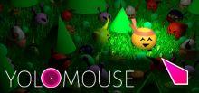 YoloMouse系统需求
