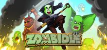 Zombidle : REMONSTERED系统需求
